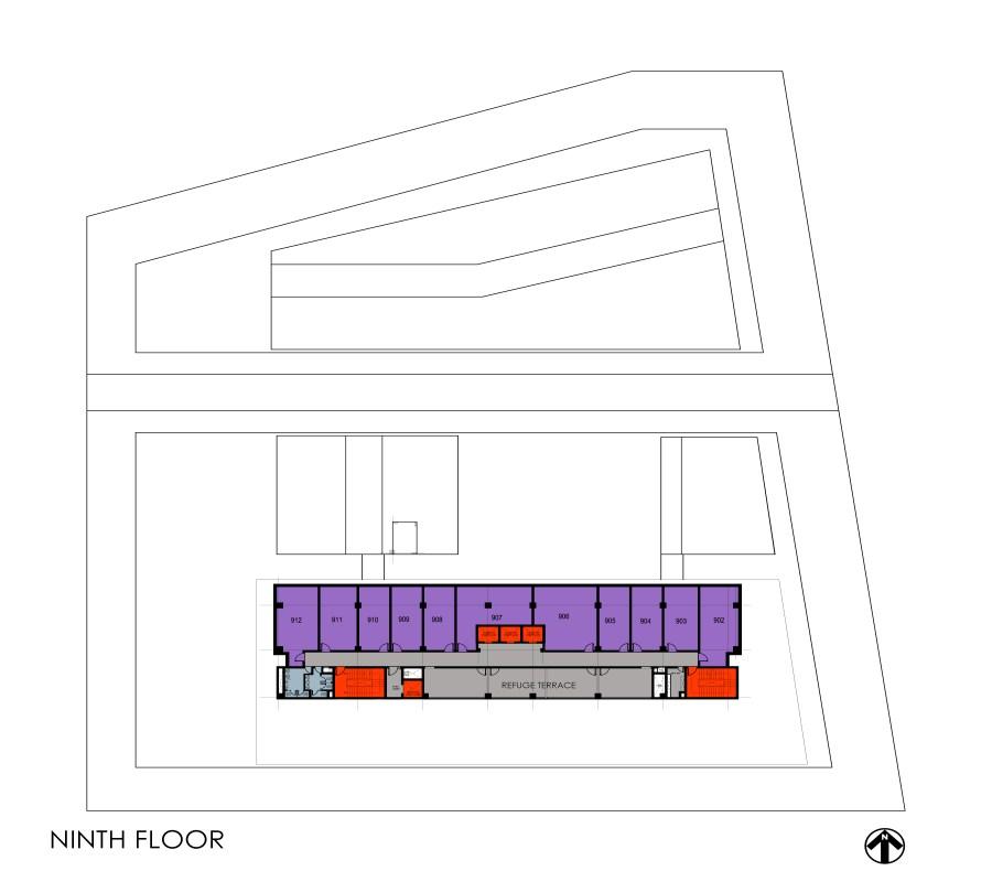 Office Space Floor Plan