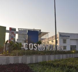 M3M Cosmopolitan Sector 66 Gurgaon