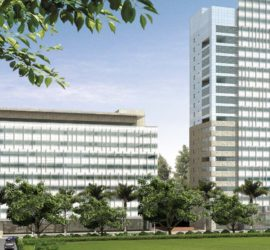 Emaar Digital Greens Sector 61 Gurgaon