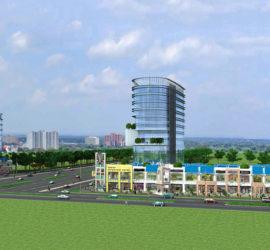 Spaze Corporate Park Sector 69 Gurgaon